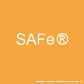 SAFe – Scaled Agile Framework