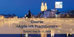 Agile HR Practitioner